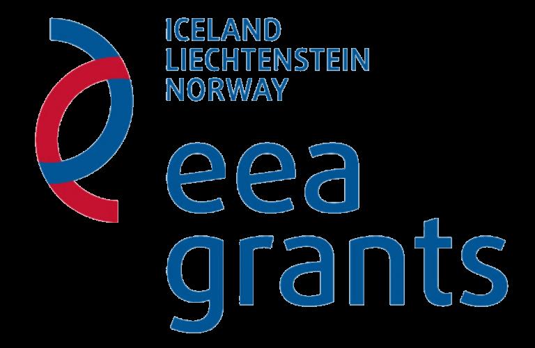 Logotyp funduszy EEA Grants - Islandia, Liechtenstein, Norwegia
