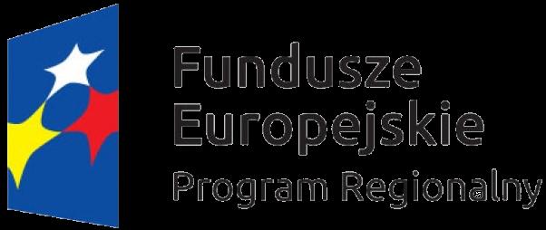 Logotyp Funduszy Europejskich Programu Regionalnego
