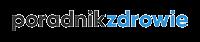 Logotyp serwisu internetowego Poradnik Zdrowie